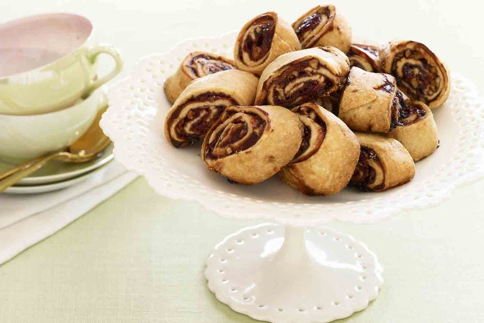 Rugelach pastry