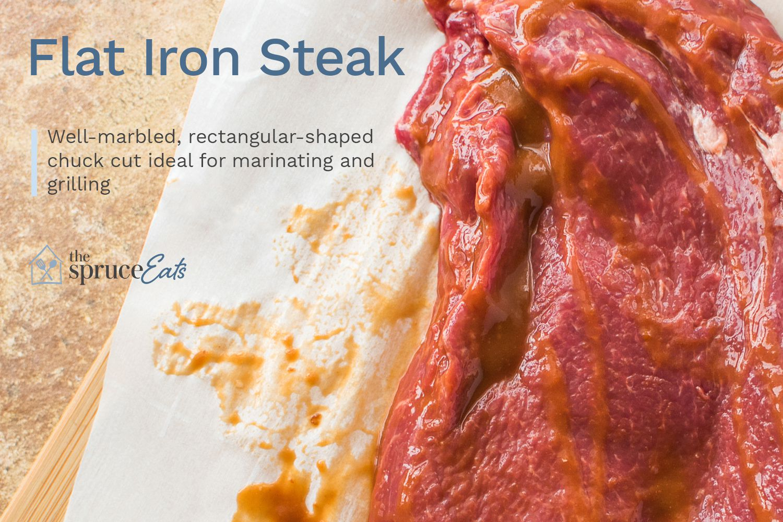What Is Flat Iron Steak