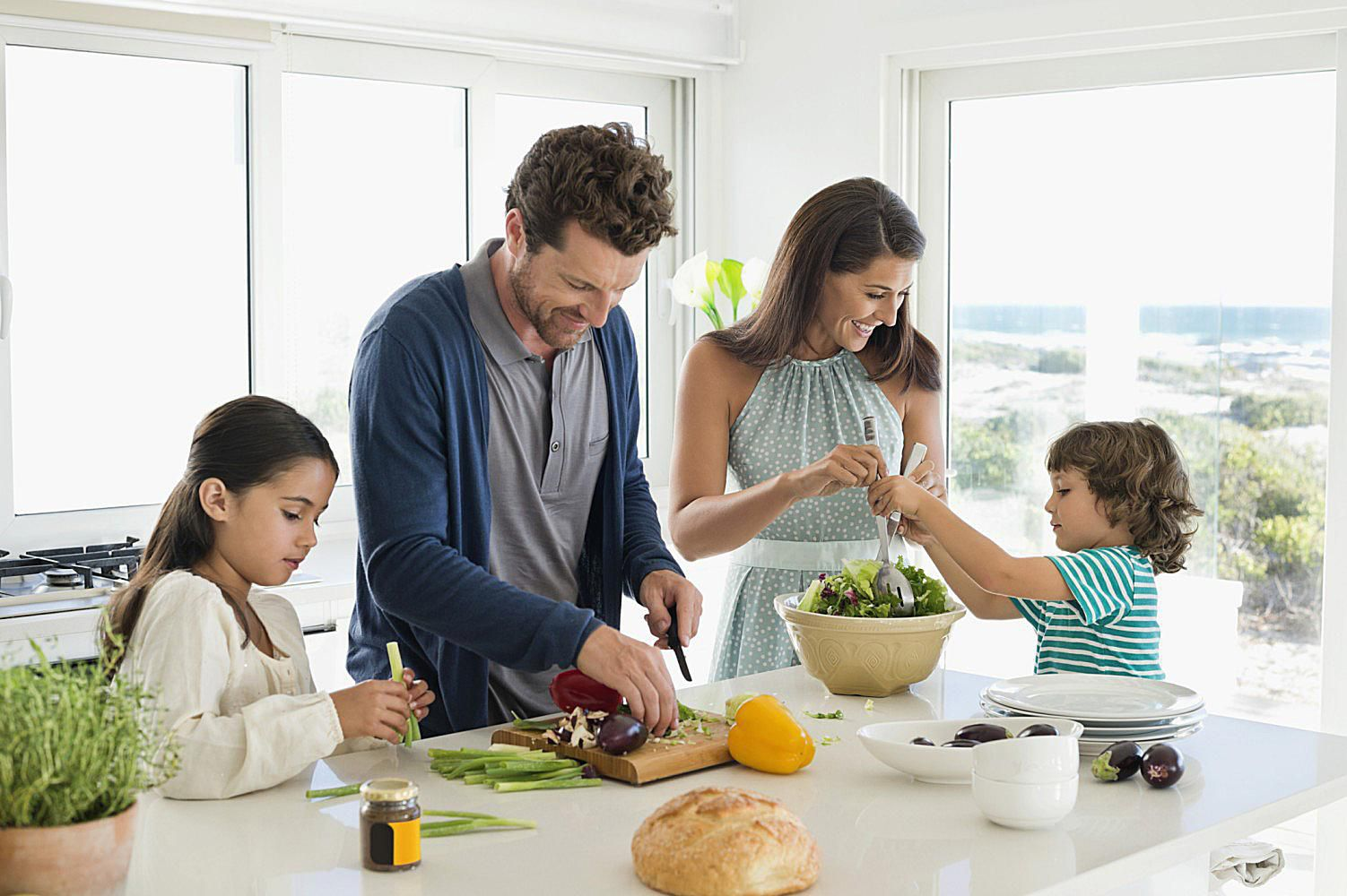 Top Meal Kit Services For Families