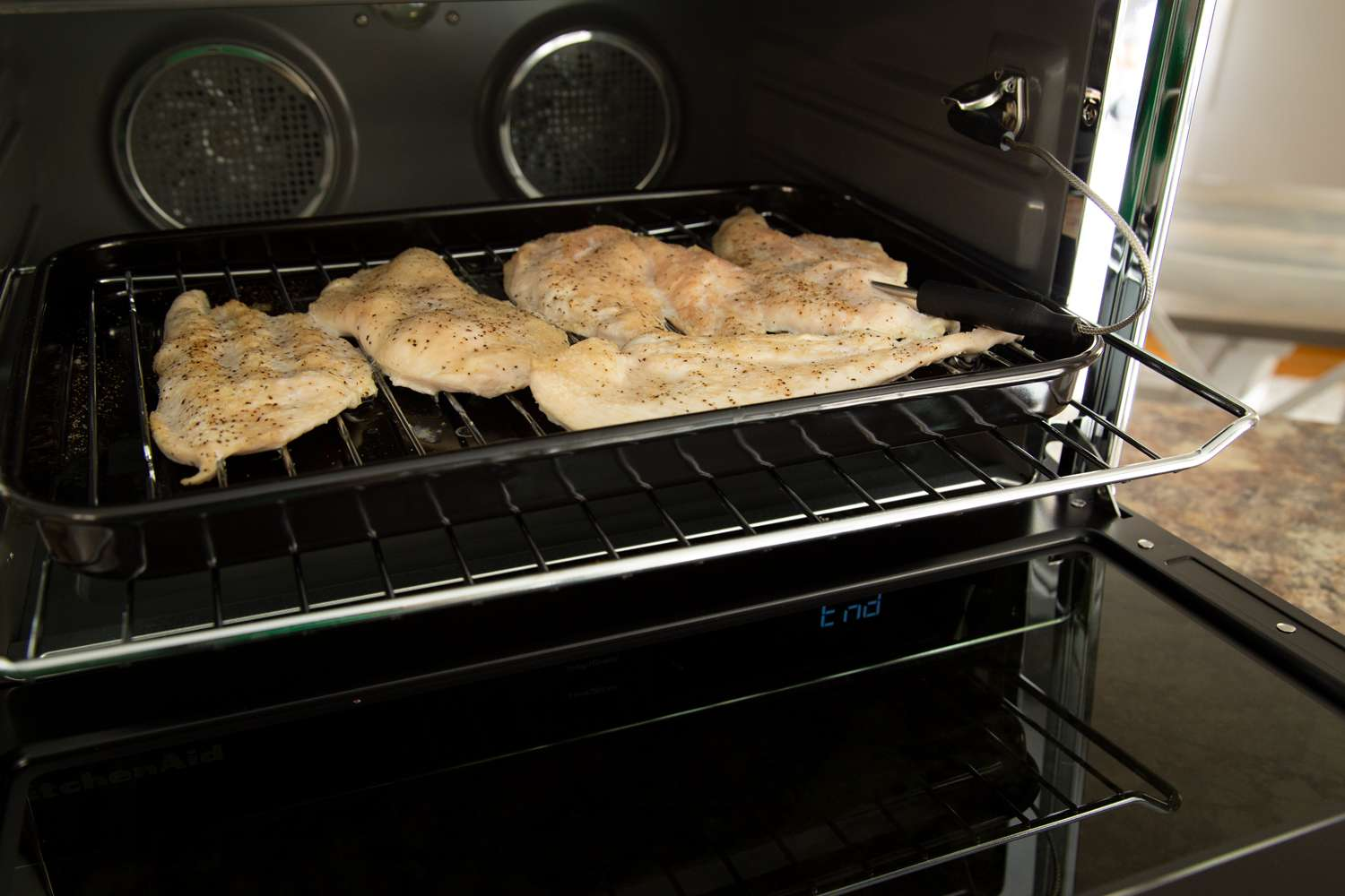 kitchenaid-dual-convection-countertop-oven-cooked