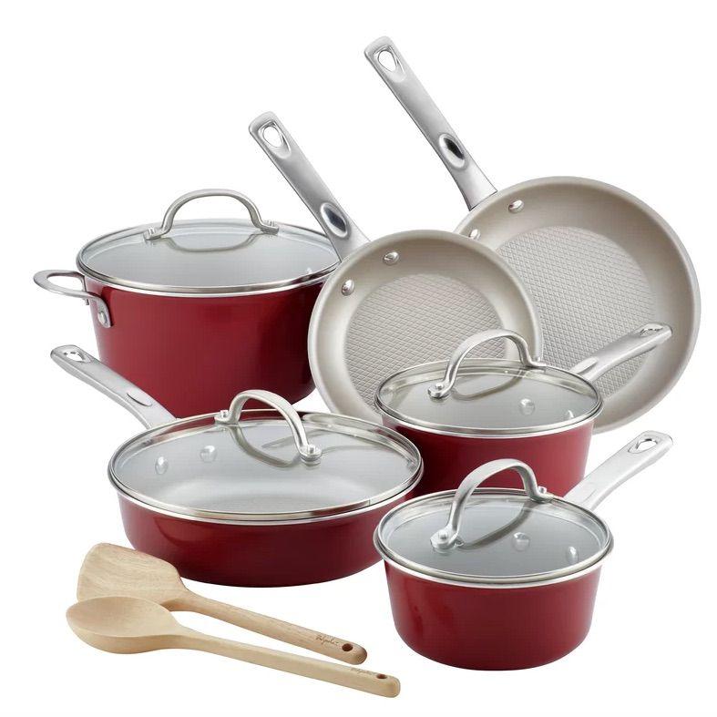 Ayesa Curry Cookware Set