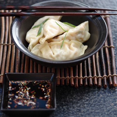Chinese Dumpling Dipping Sauce Recipes
