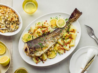 20 Recipes For An Elegant Seafood Christmas Dinner