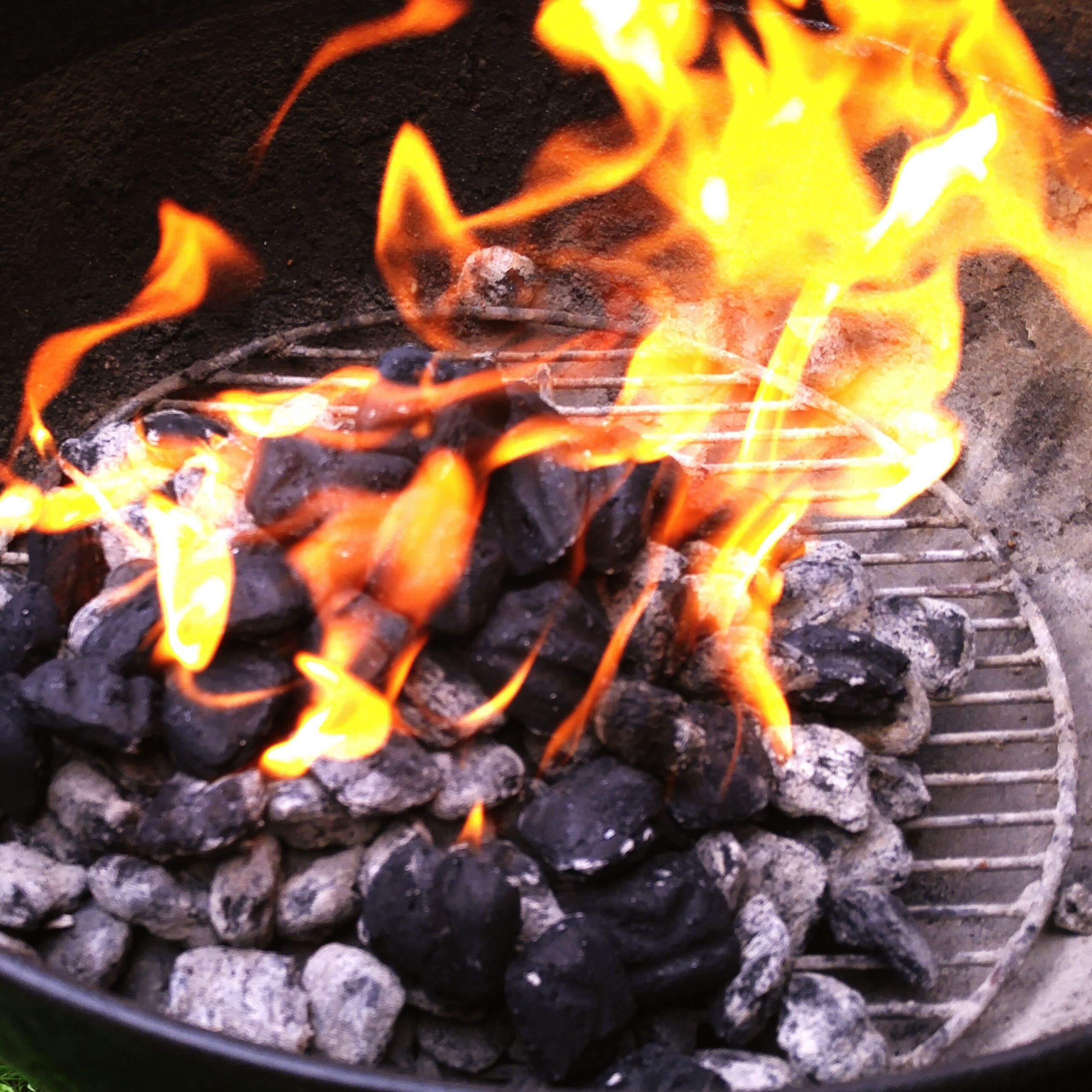 How To Smoke On A Charcoal Grill