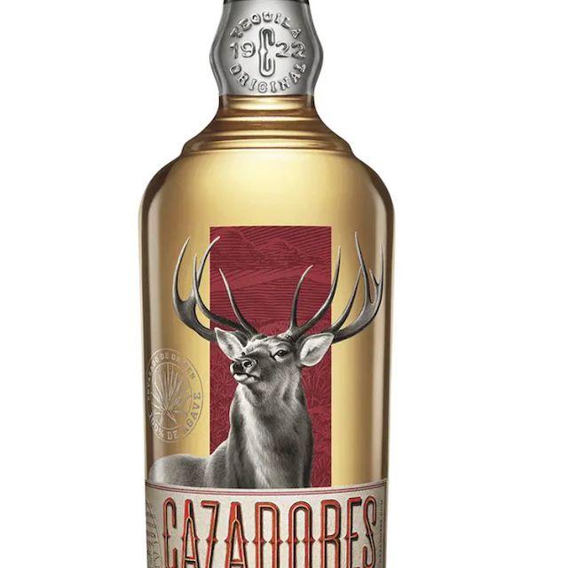Cazadores Tequila Añejo