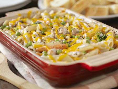 chicken potato casserole recipes