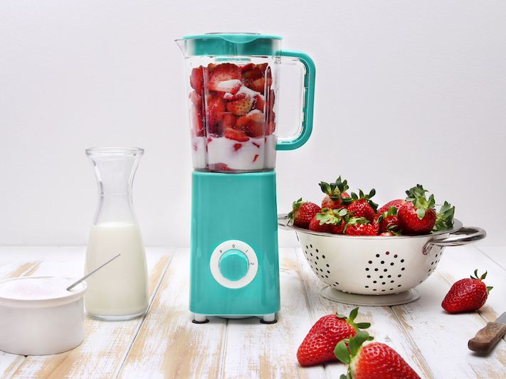 good blender for smoothies frozen fruit