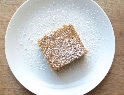 Butternut squash winter spice cake