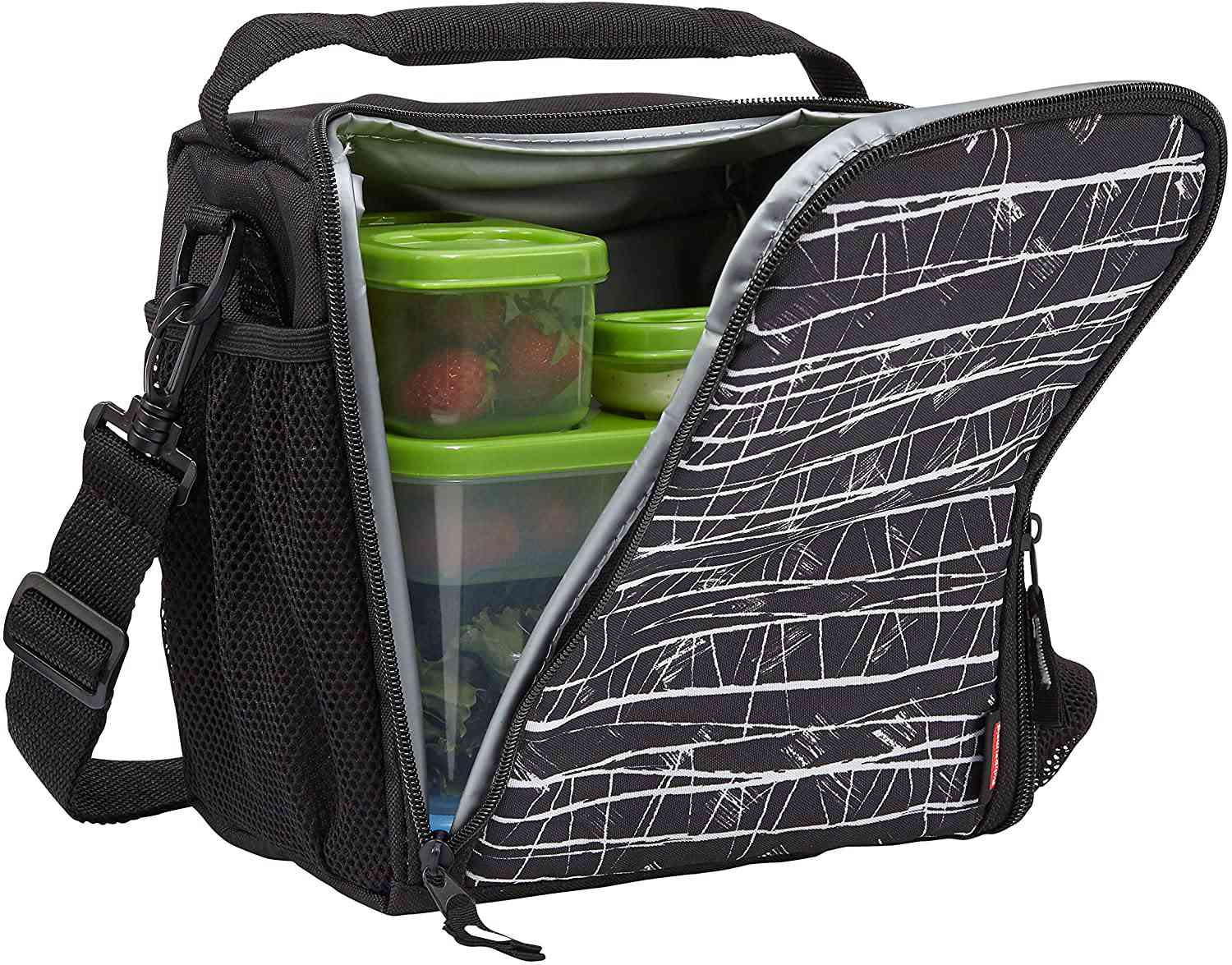 Rubbermaid LunchBlox Small Lunch Bag
