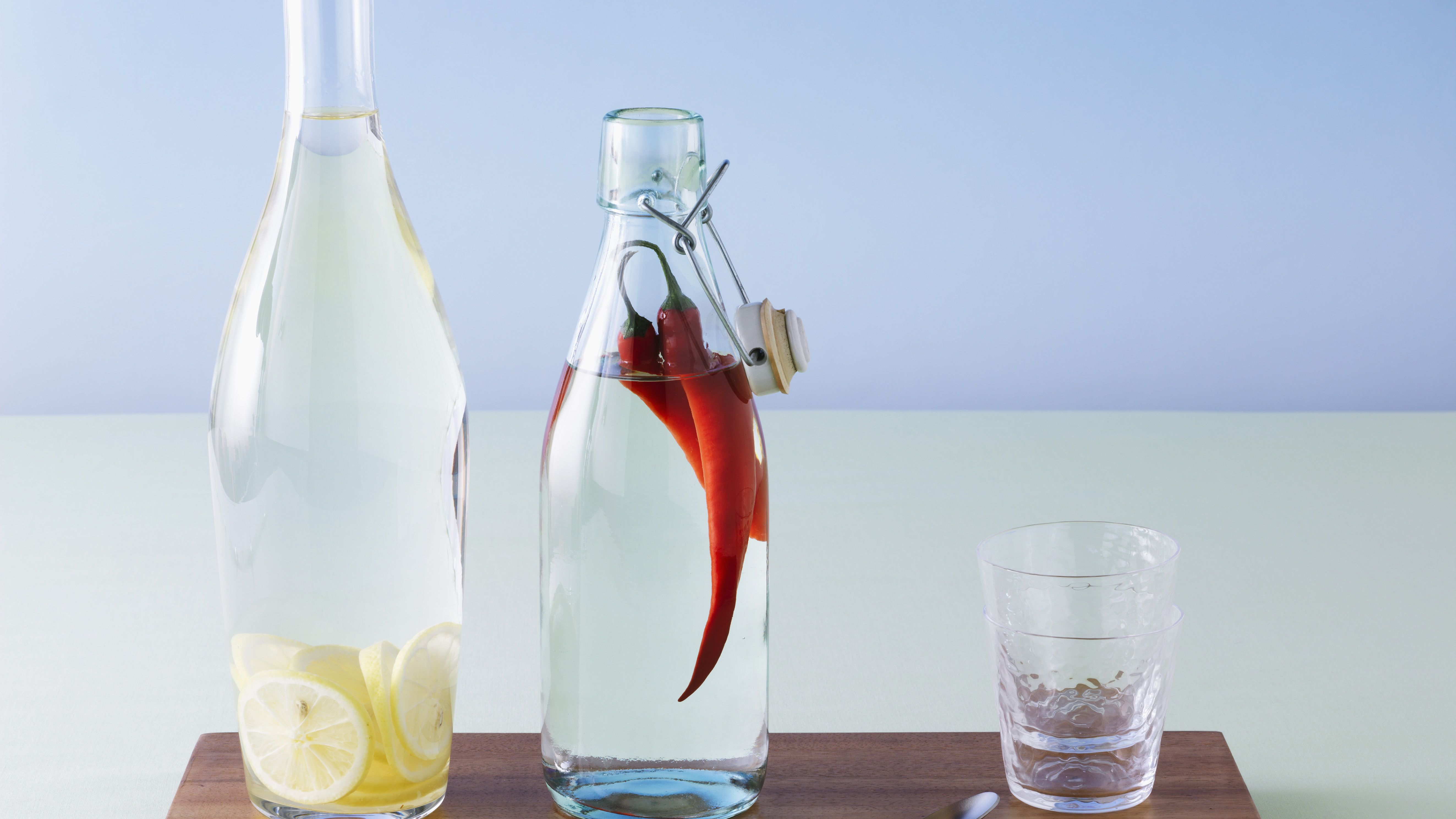 How to Infuse Vodka and Other Liquors With Flavor