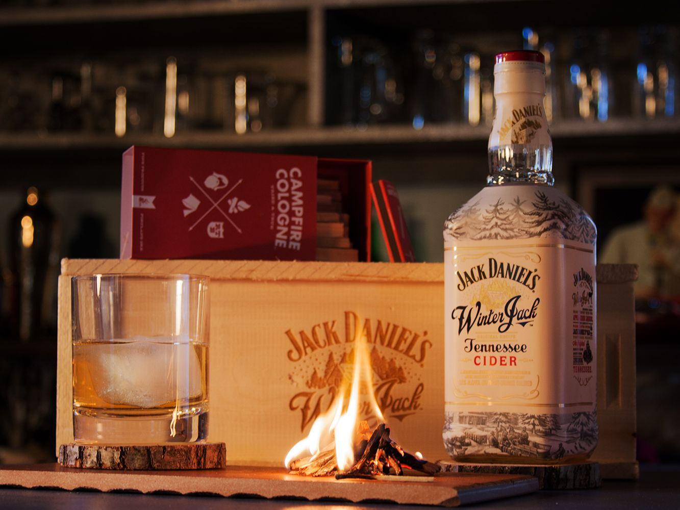 Jack Daniel S Winter Jack Tennessee Cider Review