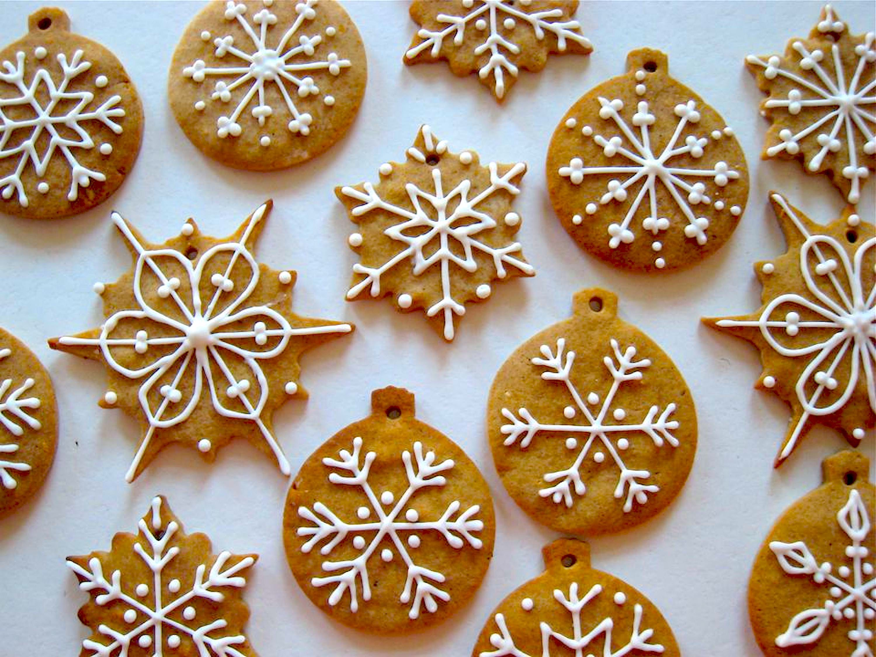 Christmas Cookies From Around The World With Pictures.16 Christmas Cookie Recipes From Around The World