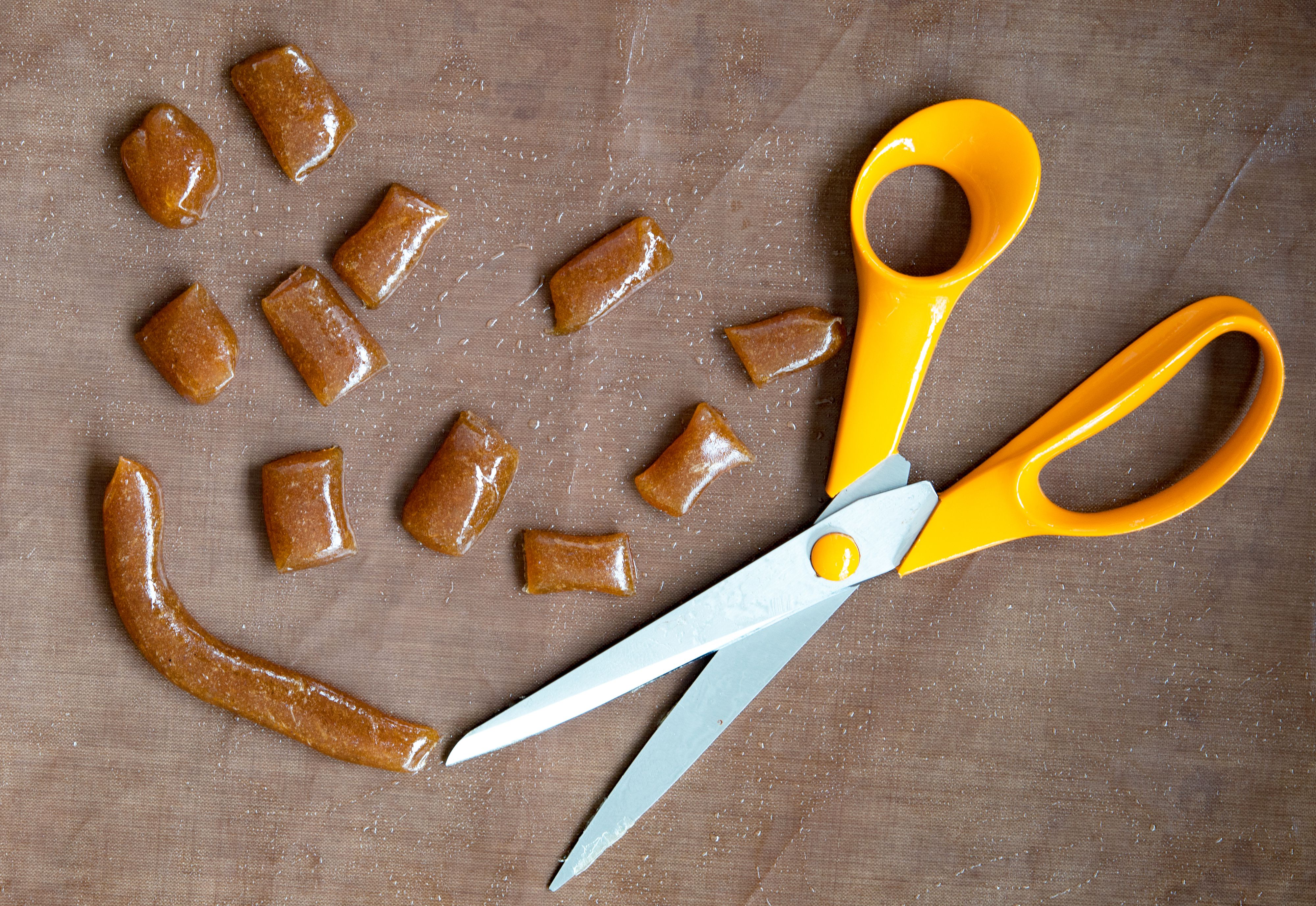 How to Make Taffy Candy Recipe: A Step-by-Step Guide