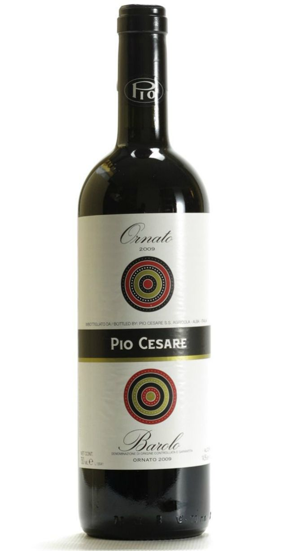 Pio Cesare Barolo 2009 (Piedmont)