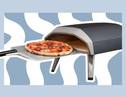 Ooni Koda Pizza Oven