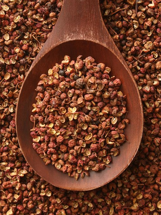 What is Sichuan peppercorn and how to cook it