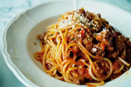 Gluten-Free Spaghetti Recipe