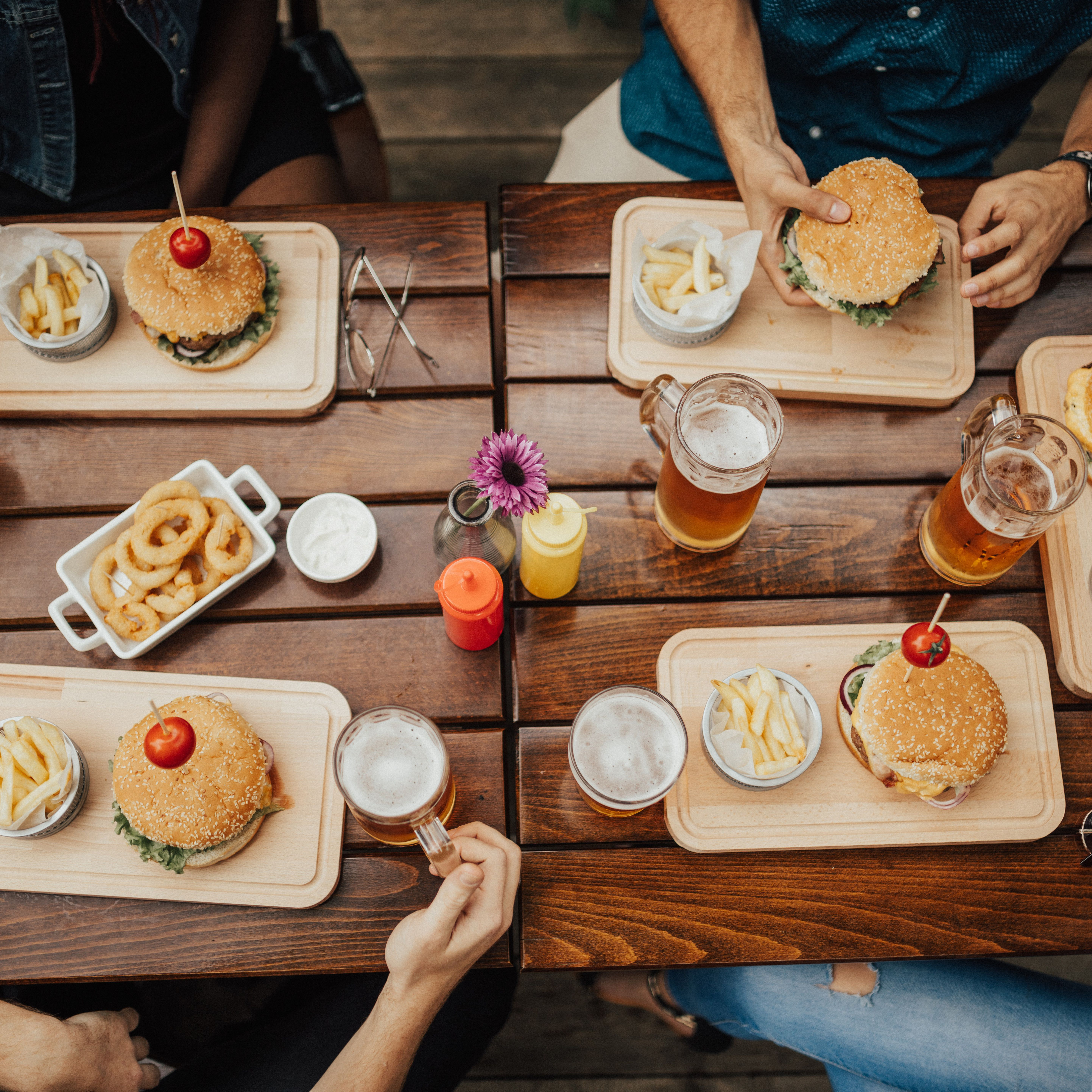 Backyard Bbq Party Guide And Food Suggestions