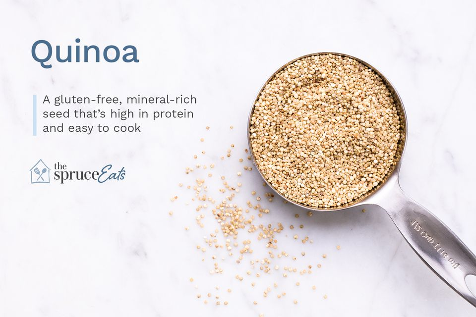 What is quinoa