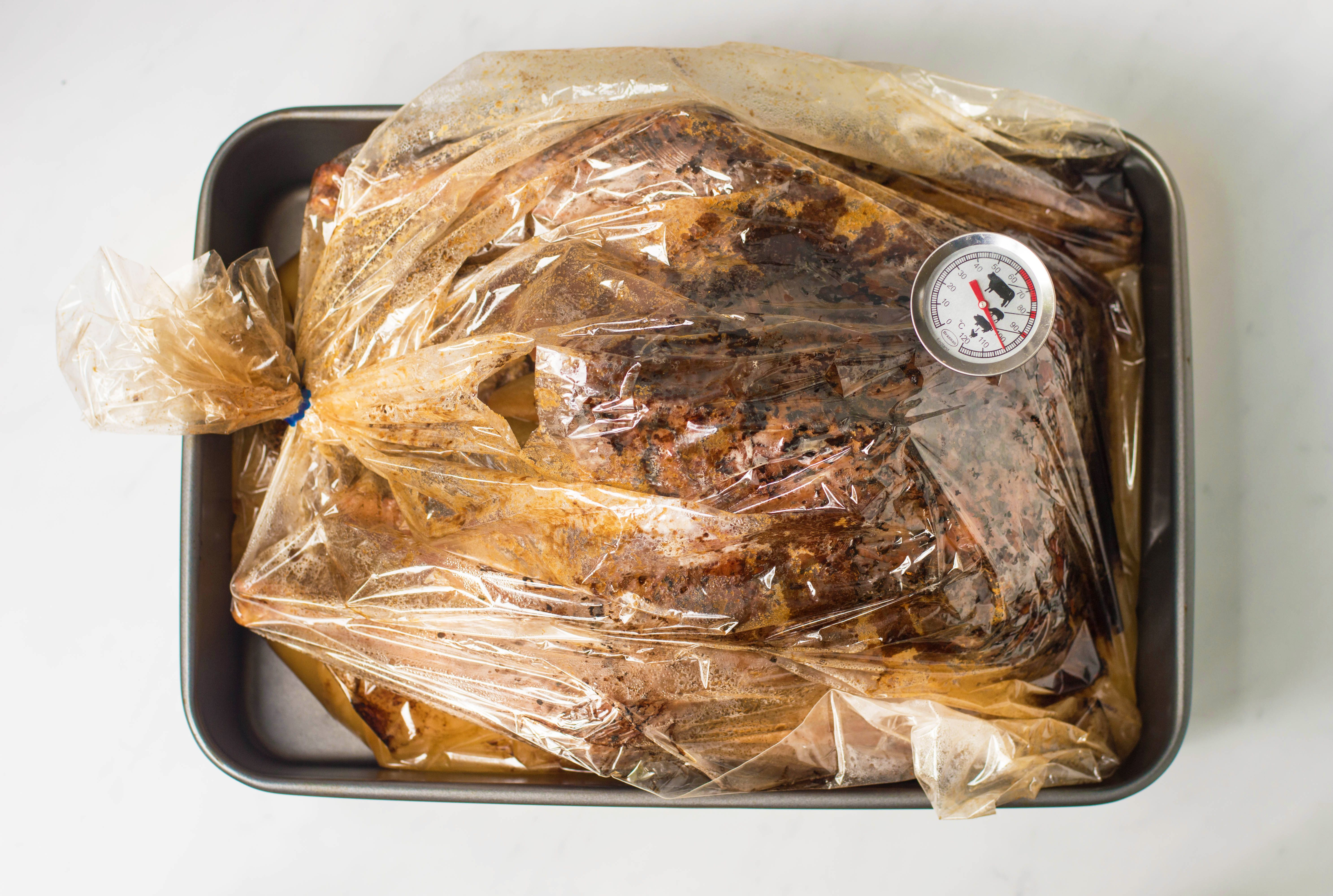 How to Cook Turkey in an Oven Bag Recipe