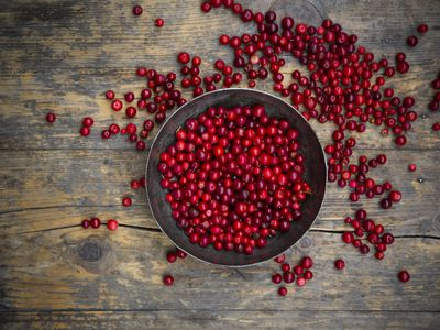 What Are Goji Berries