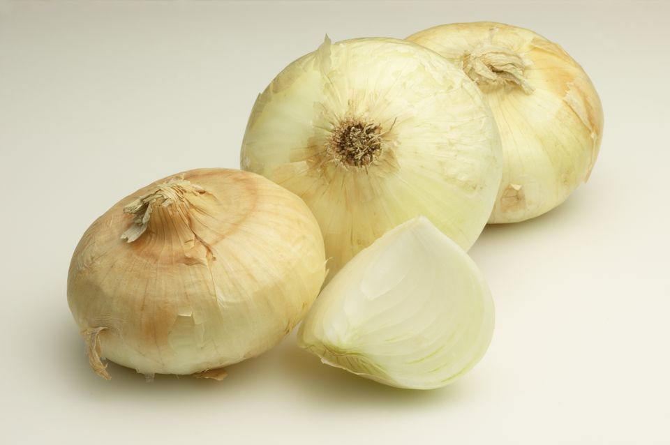 Vidalia Onions and Wedge