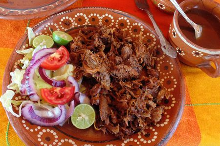 Mexico Christmas Dinner.Mexican Barbacoa What Is It And How Is It Made