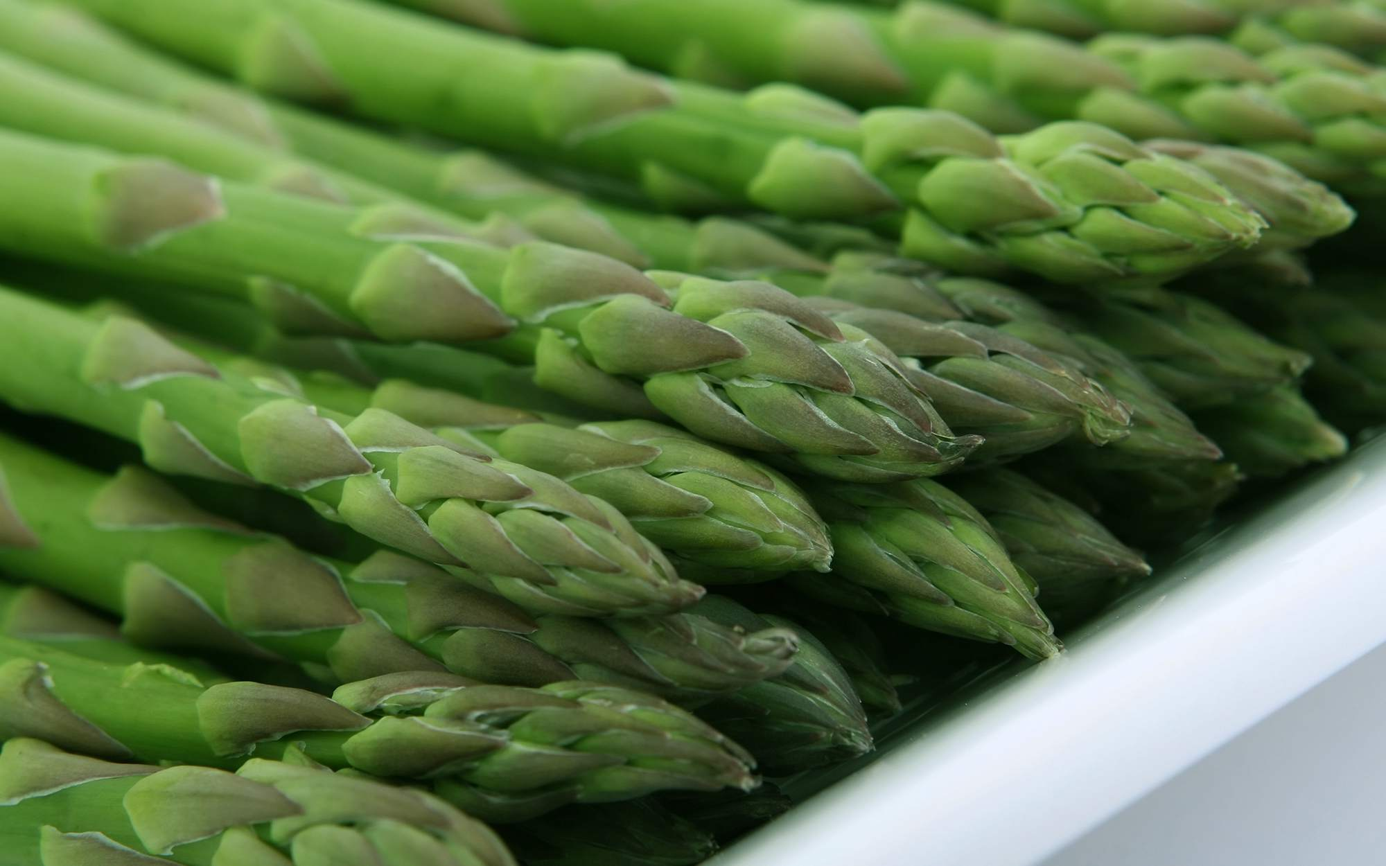 Marinated Asparagus Southern S...
