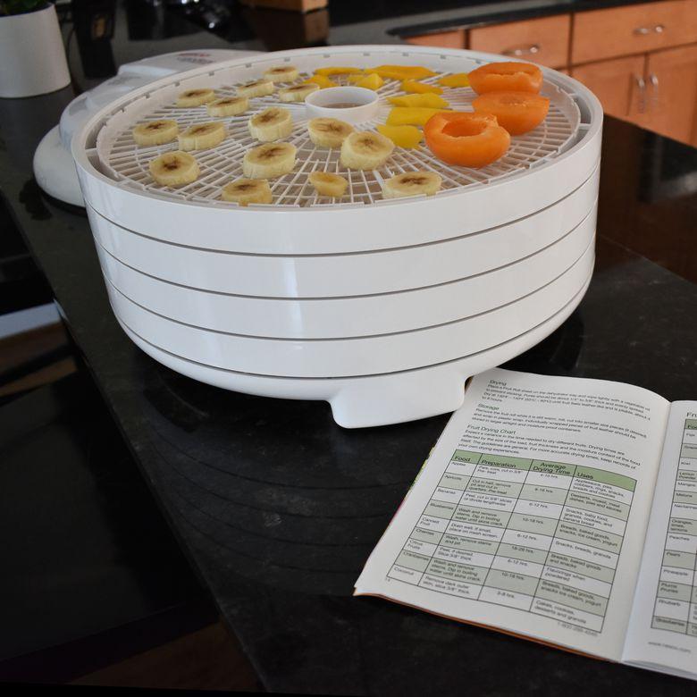 NESCO FD-1040 Gardenmaster Digital Pro Dehydrator