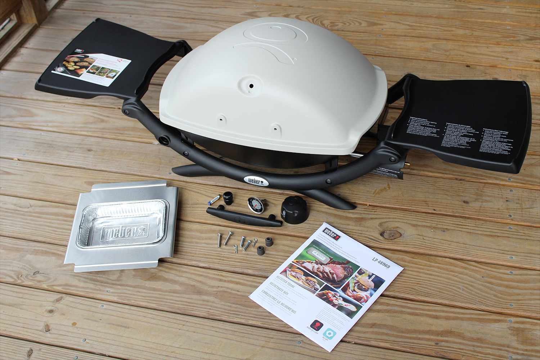 weber-Q2200-gas-grill-parts