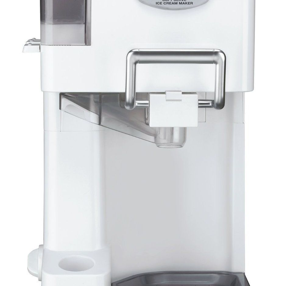 The 7 Best Ice Cream Makers to Buy in 2018 Kitchen Aid Ice Cream Maker Instructions on kitchenaid ice maker parts manual, kitchenaid mixer ice cream recipe, kitchenaid ice cream spade,