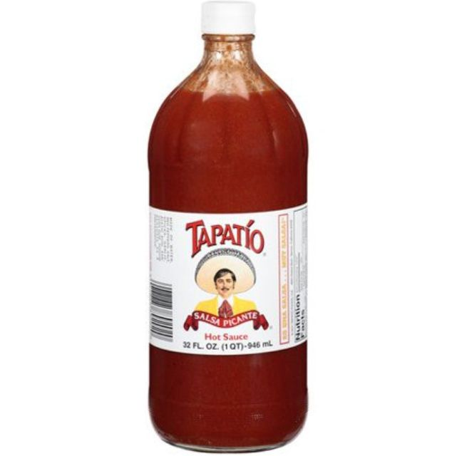 tapatio-hot-sauce