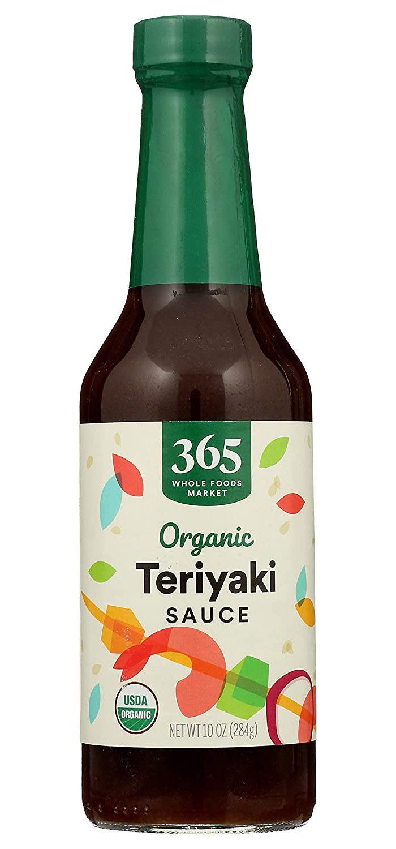 365 by Whole Foods Market Organic Teriyaki Sauce