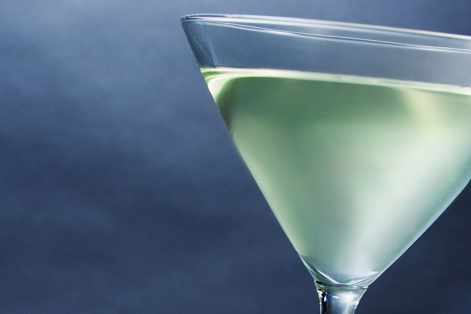 Absinthe Cocktail