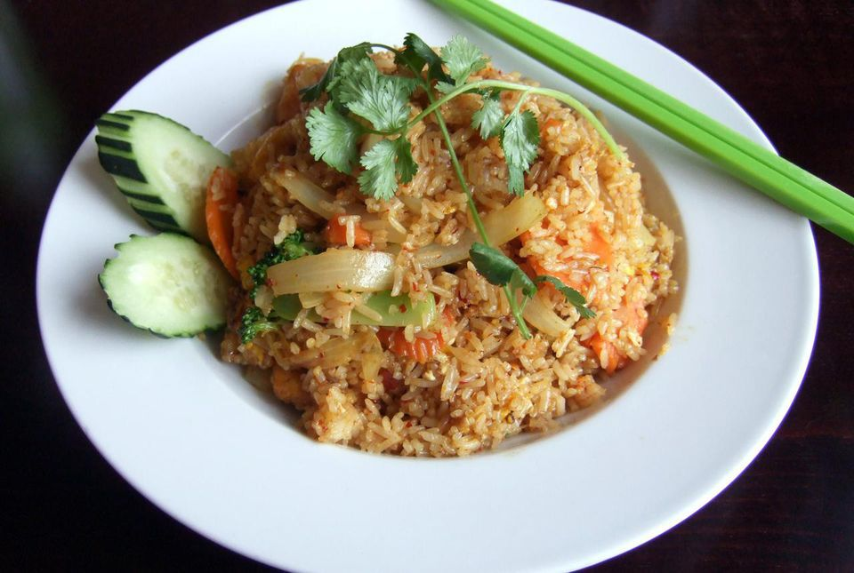 Easy Thai Recipes for Summer Cooking