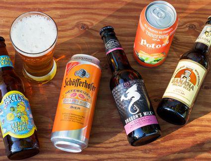 Best Fruit Beers
