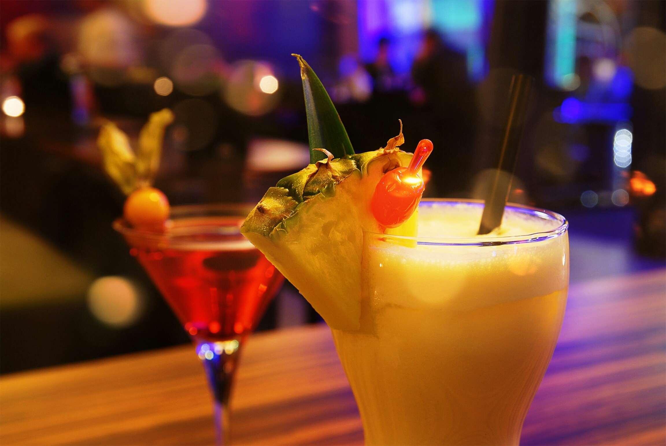 Jet Pilot Tiki Cocktail