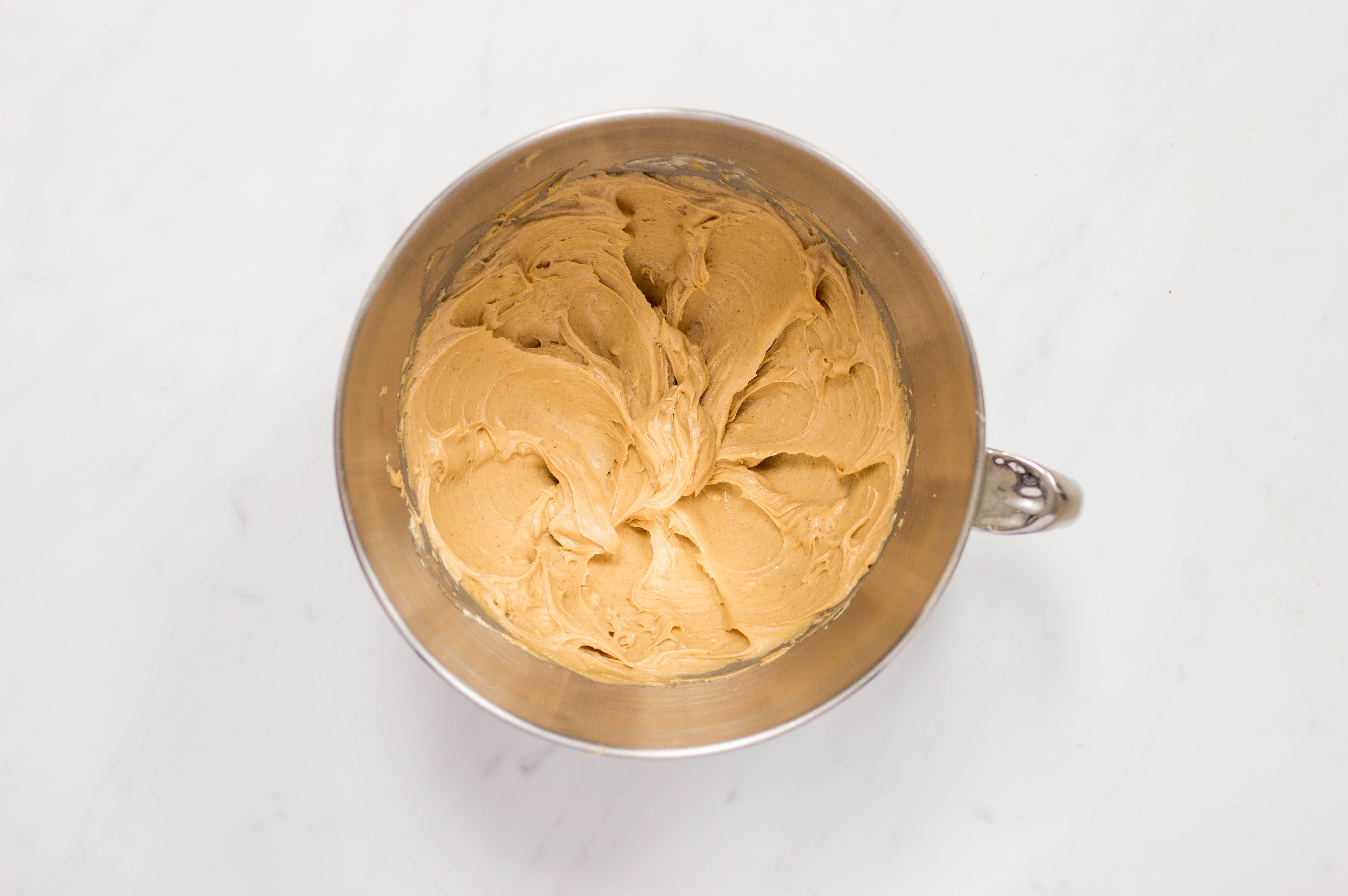 Peanut Butter frosting recipe