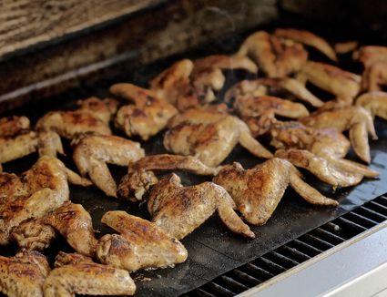 grilling-mat