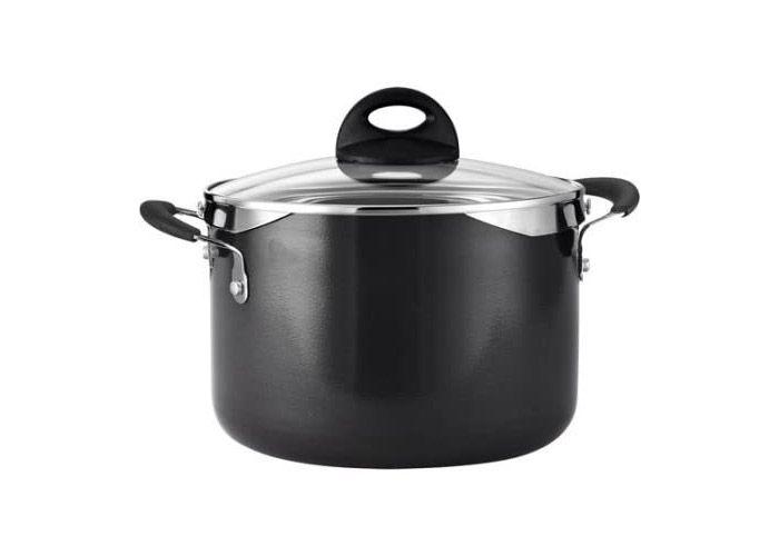 Tramontina 6-Quart Lock and Drain Pasta Pot