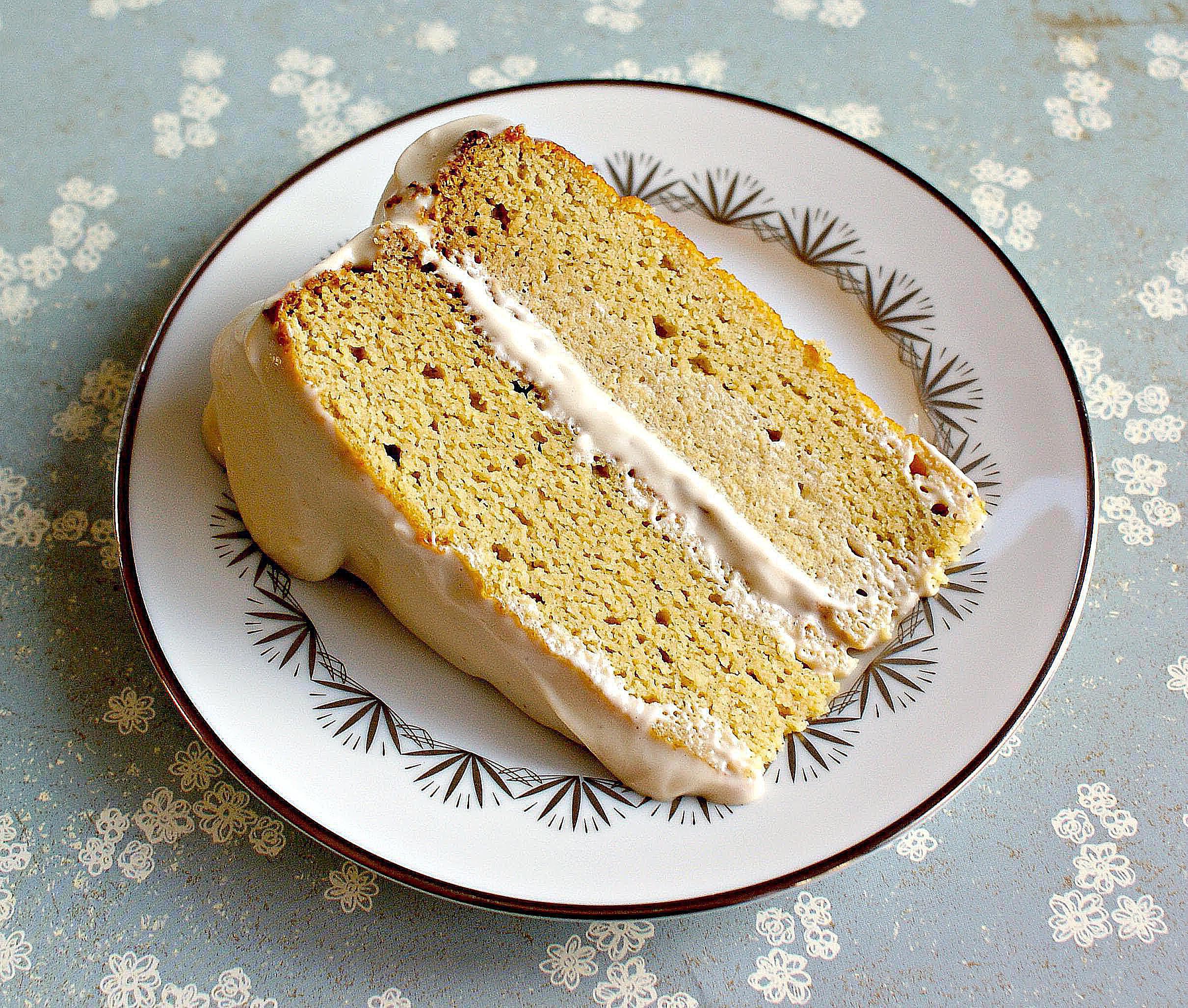 Try This Basic Yellow Cake Recipe