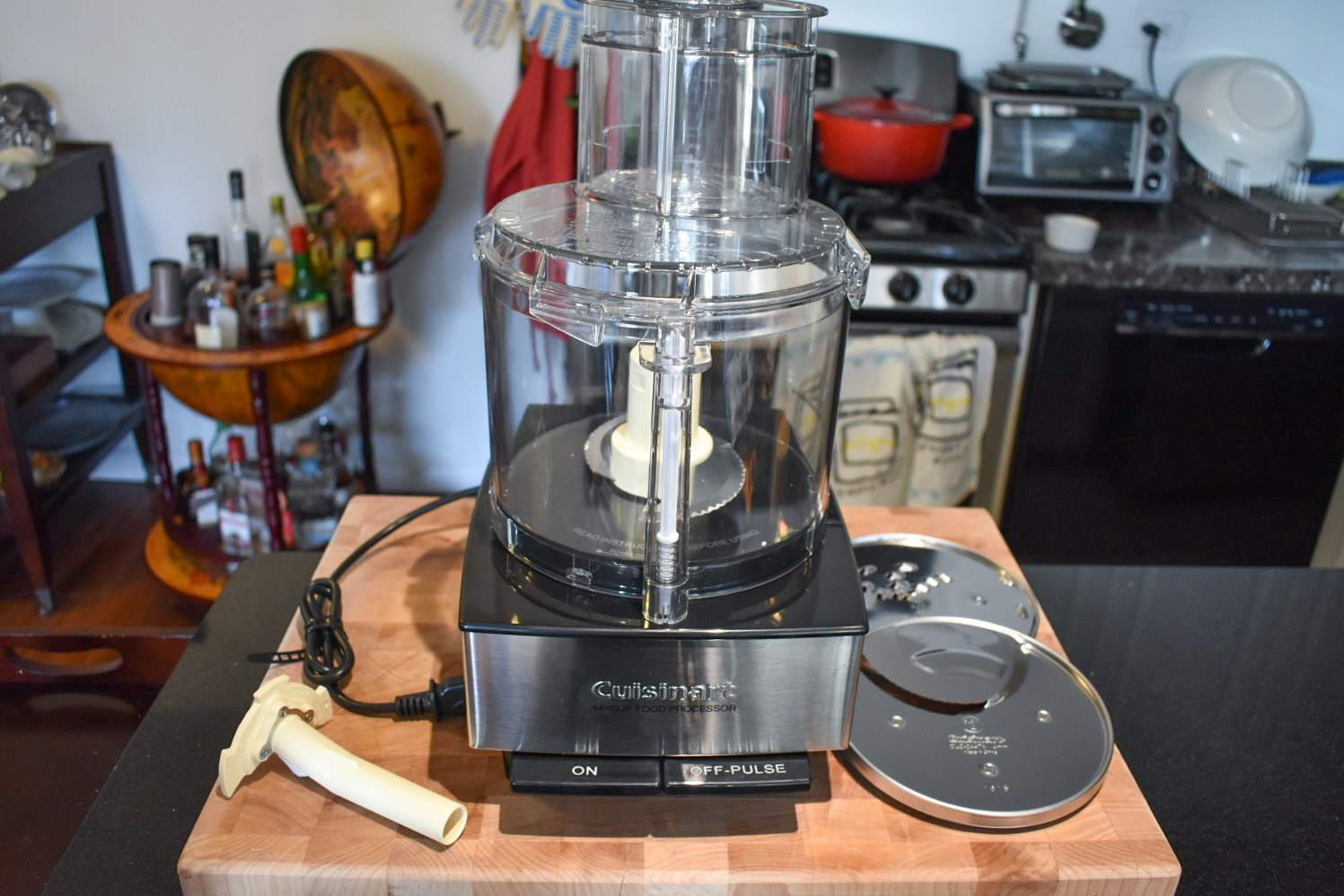 The 10 Best Food Processors Of 2020