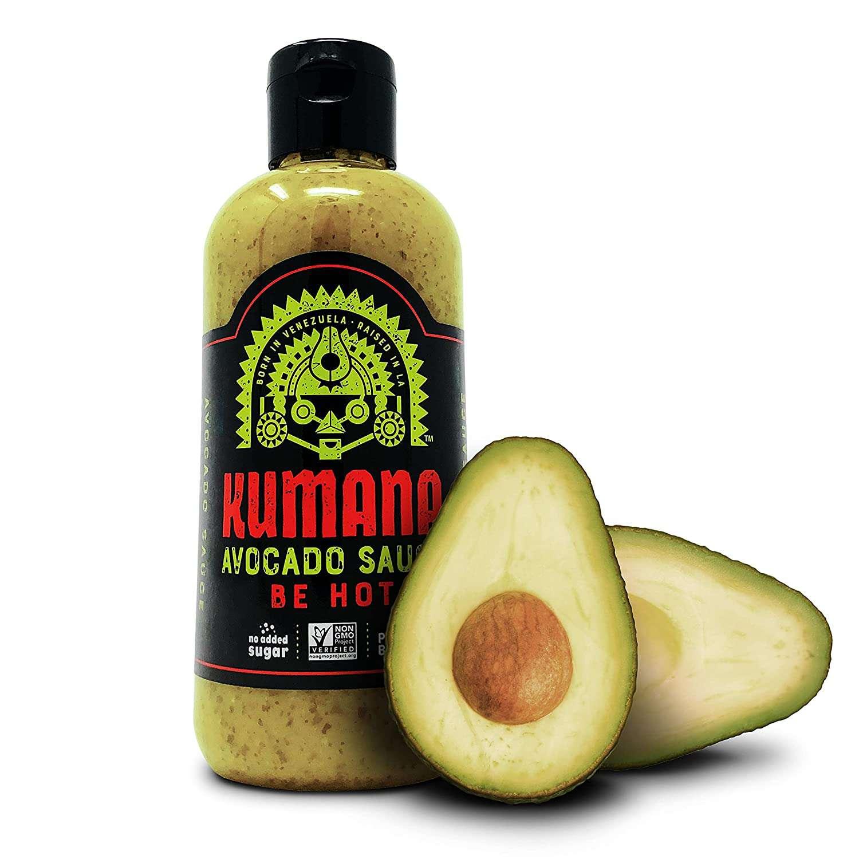 Kumana Avocado Hot Sauce
