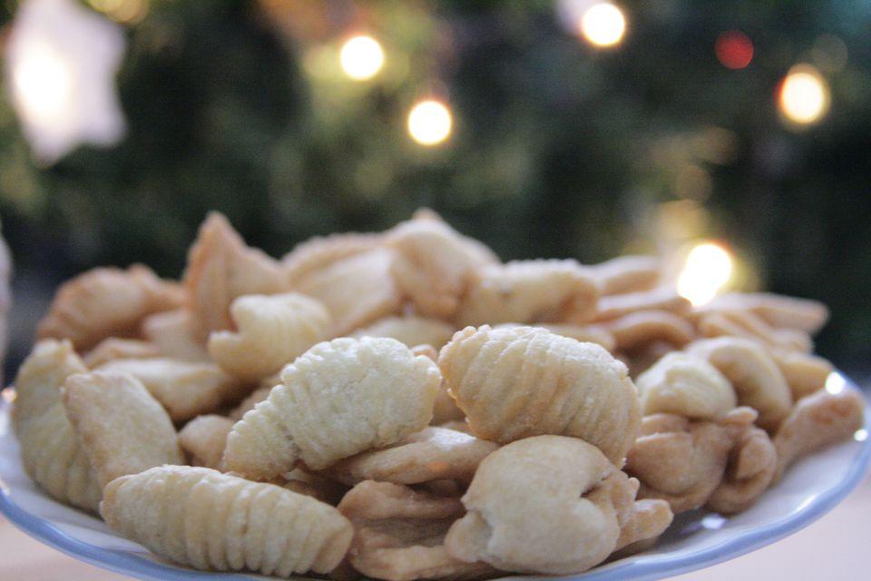Kulkuls indian christmas sweet curls recipe forumfinder Image collections
