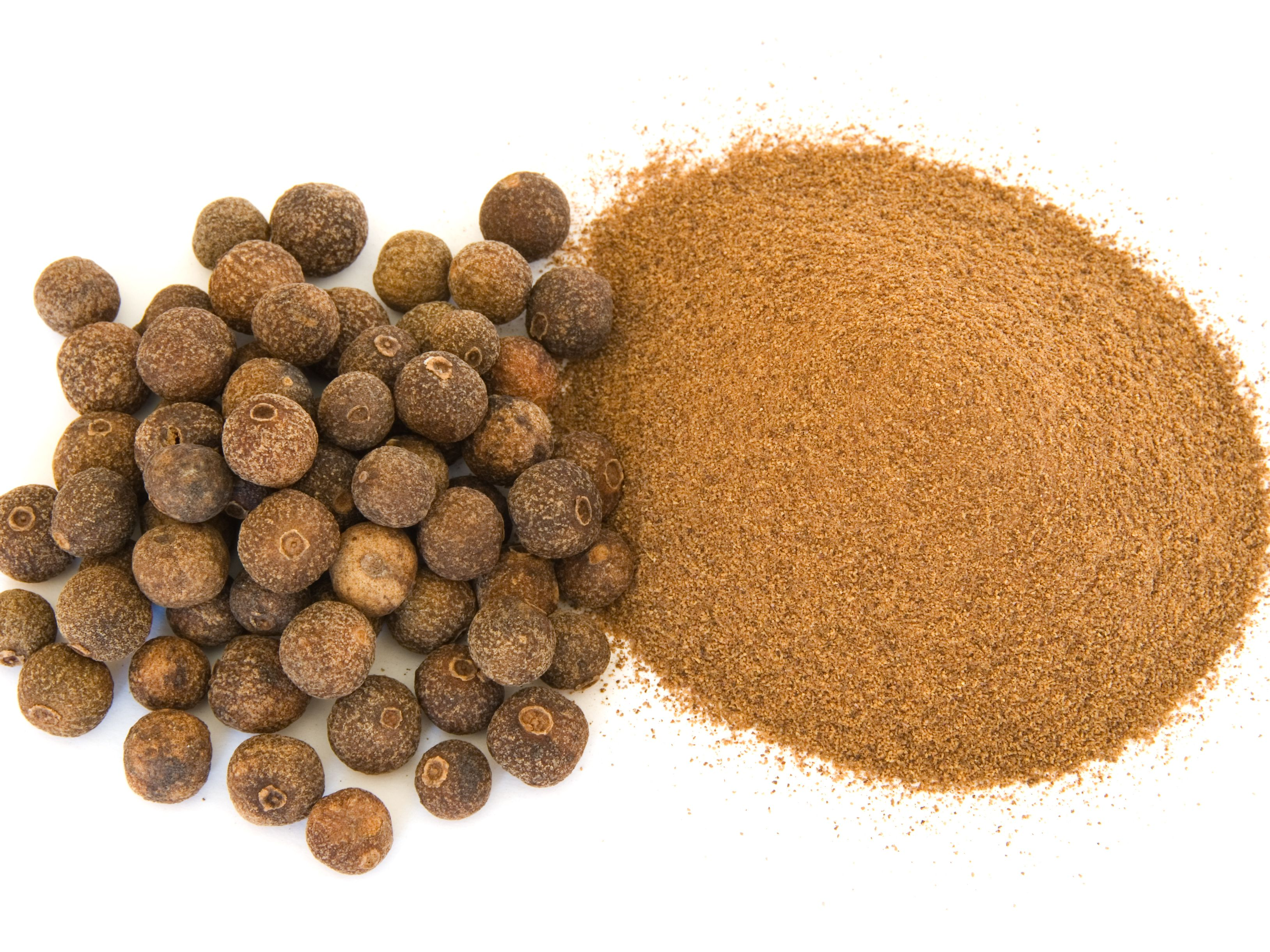 Top 5 Spices Used In Caribbean Cuisine
