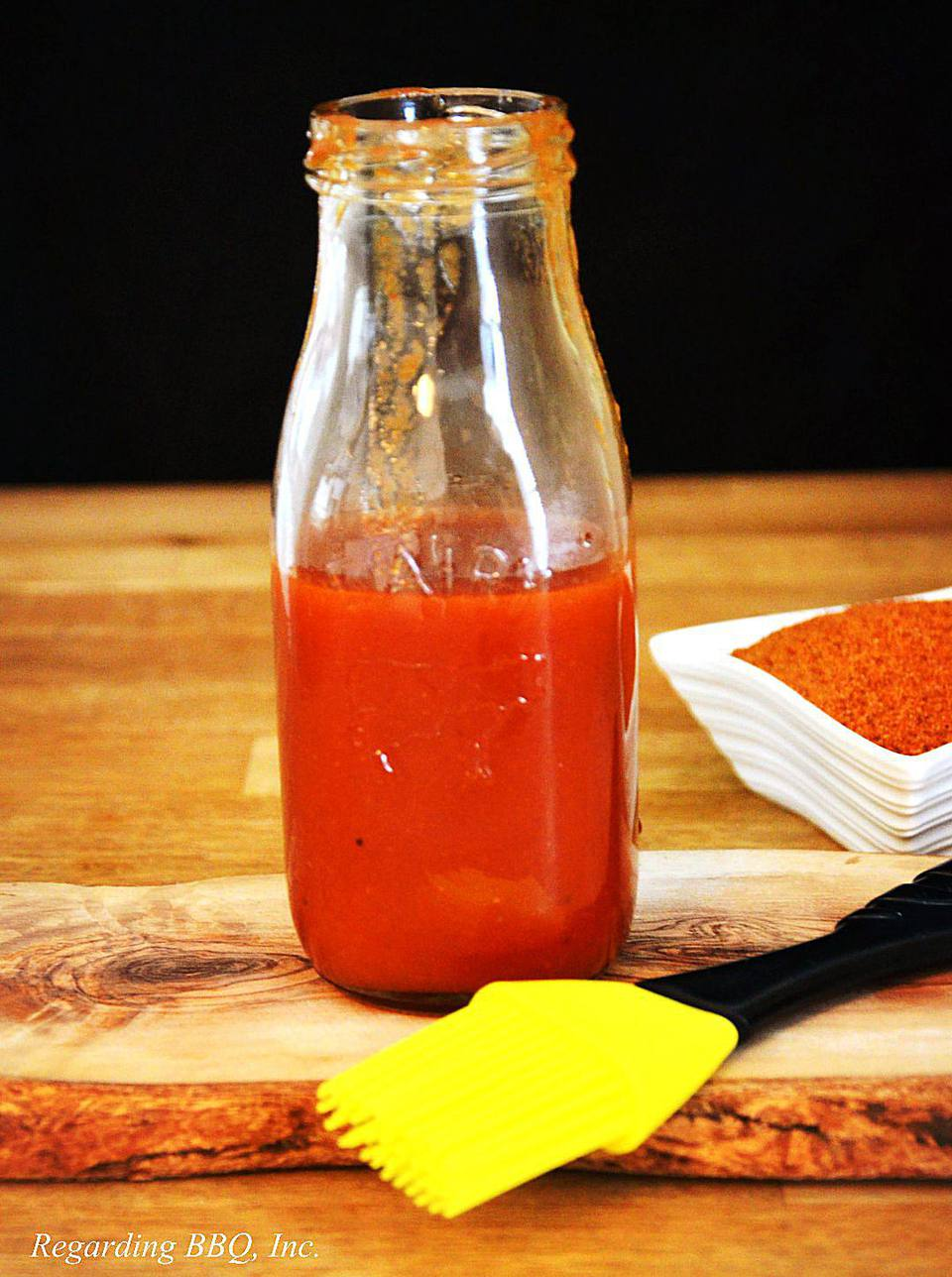 Southern Barbecue Sauce