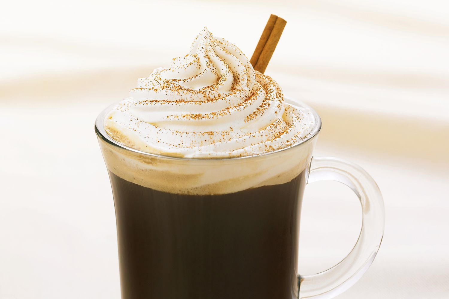 Cafe Royal - Hot Coffee Cocktail