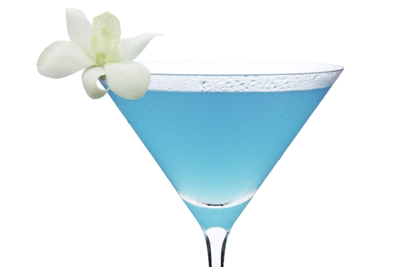 Easy Hpnotiq Margarita - Tequila Cocktail Recipe
