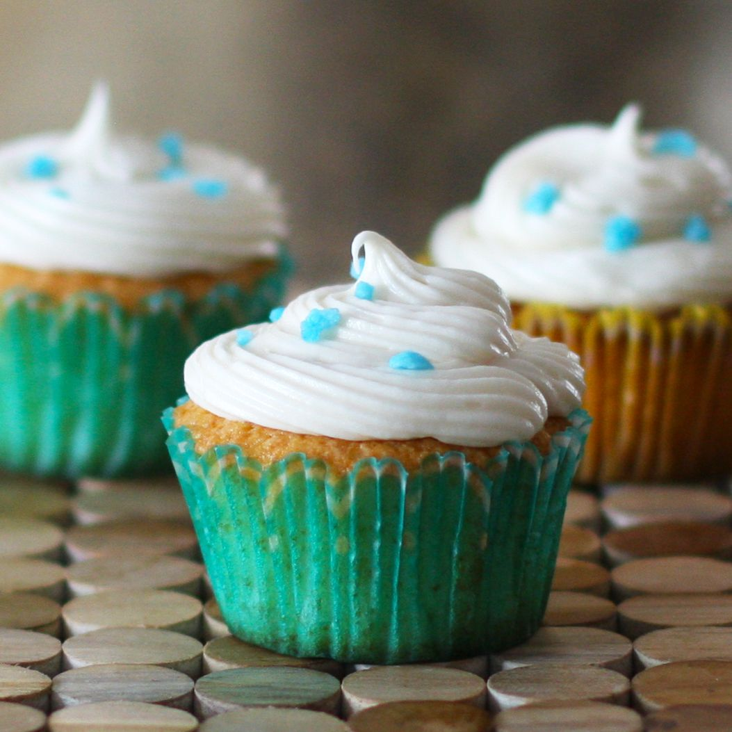 Basic Cream Cheese Frosting With Variations
