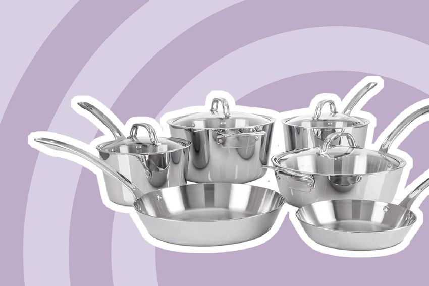 Best Cookware Sets for Induction Cooktops